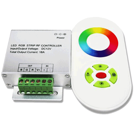 Controller_RGB_kit-centralina-rgb-touch-pholo-led