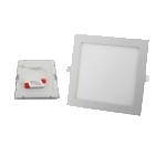Pannelli Quadrati LED Nuova Linea